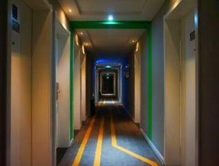 Super 8 Hotel Langfang Railway Station XinHuaLu