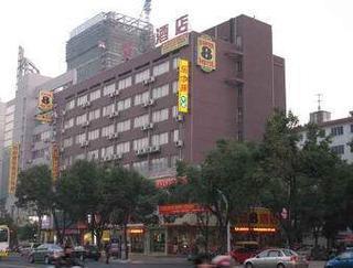 速8酒店金華和易店