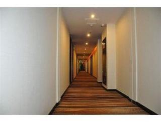 速8酒店華陰華岳路店
