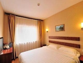 Viajes Ibiza - Super 8 Hotel Longkou Tong Hai Lu
