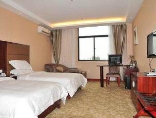 Viajes Ibiza - Super 8 Hotel Xian Baqiao Hua Dong Steel Trade Cit