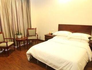 Viajes Ibiza - Super 8 Hotel Ningbo Bei Lun Heng Shan Xi Lu