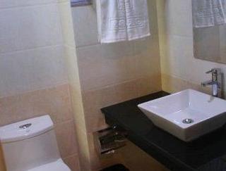 Viajes Ibiza - Super 8 Hotel Jinan International Airport