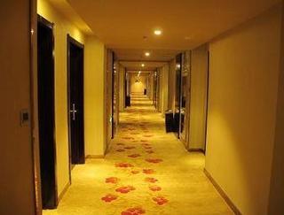 速8酒店銀川麗景湖公園店