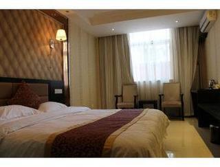Viajes Ibiza - Super 8 Hotel Yangzhou BianYiMen Qiao Jiang Du Bei