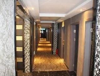 速8酒店烏魯木齊南湖路店