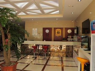 Hotels In Beidaihe