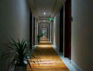 Super8 Hotel Nanjing Lishui Zhong Da Jie