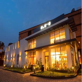 Hotel Onomo Bamako