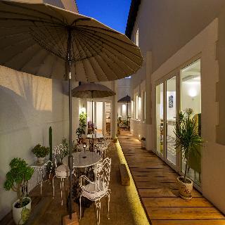 Viajes Ibiza - CasaSur Charming Hotel