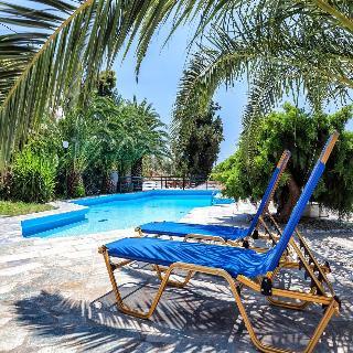 Viajes Ibiza - STAFYLOS SUITES BOUTIQUE HOTEL