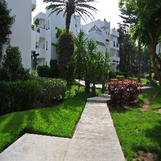 Hotel Les Jardins D´Agadir in Agadir, Morocco