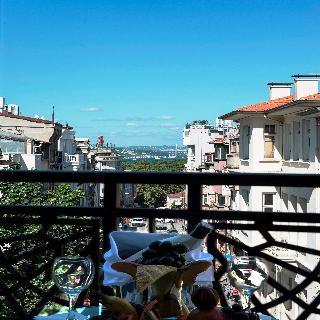 Antusa Palace &Spa