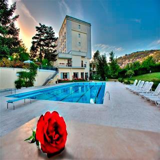 Viajes Ibiza - Best Western Hotel Fiuggi Terme Resort & SPA
