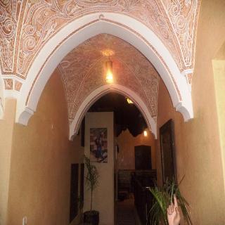 Viajes Ibiza - Riad Boutouil