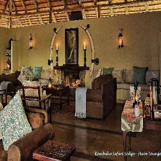Viajes Ibiza - Kambaku Safari Lodge