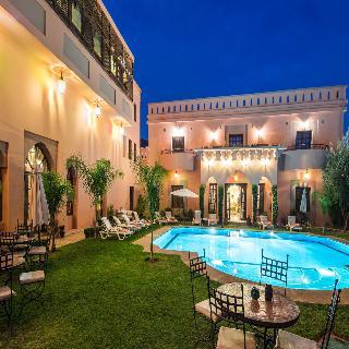 Hotel Albakech House
