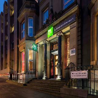 Ibis Styles St Andrew Square