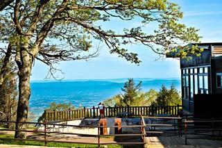 Skyland Resort