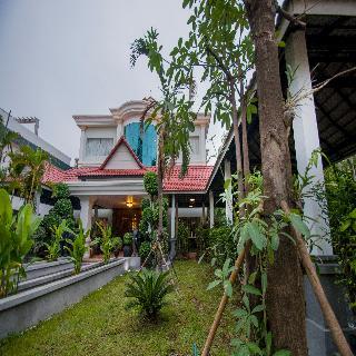 Silk D' Angkor Boutique Hotel