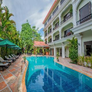 Viajes Ibiza - Silk D' Angkor Boutique Hotel