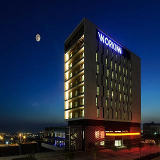 Hotel Work Inn Gebze