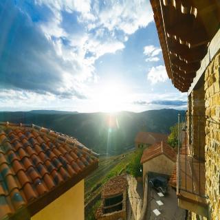 Viajes Ibiza - Apartamentos Rurales Sierra de Gúdar