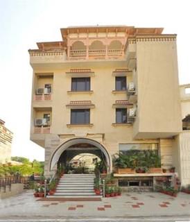 Aura Mumtaz Mahal