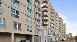 Apartamentos Access City