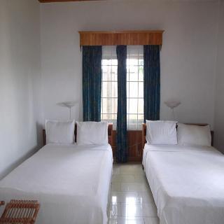Hotel Villa Sankofa Hotel