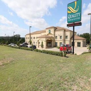 Quality Inn and Suites Glen Rose