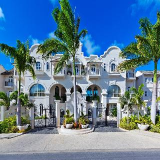 Port Ferdinand Marina and Luxury Residences