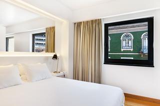 Apartamentos Lisbon Serviced Marquês de Pombal