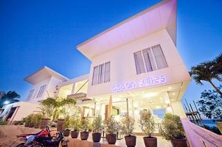 Ocean Suites Boutique Hotel Bohol