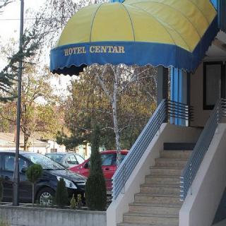 Centar Hotel