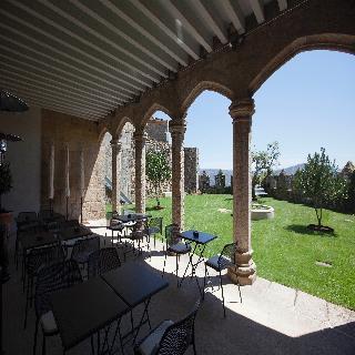 Viajes Ibiza - Parador Castillo de Monterrei