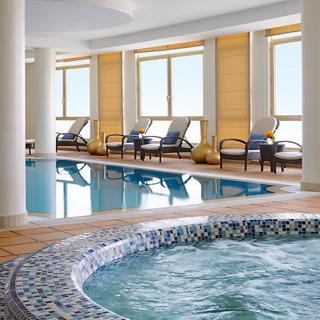Viajes Ibiza - Marriott Executive Apartments Riyadh, Makarim
