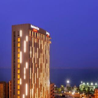 科威特城萬豪居家酒店