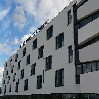 All Suites Appart Hotel Bordeaux - Pessac