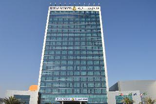 Millennium Hotel Fujairah