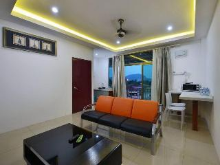 Bahagia Villa Apartment Langkawi