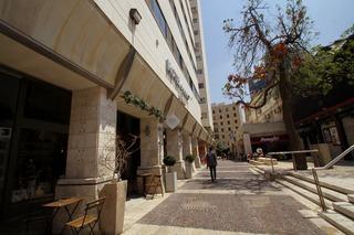 Shani Hotel Jerusalem