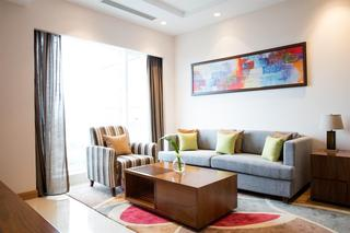 Oakwood Residence Kapil Hyderabad