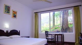 Oak Field Resort