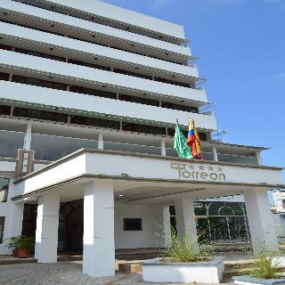 Torreon Pereira