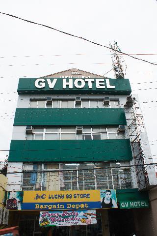 GV Hotel Catbalogan