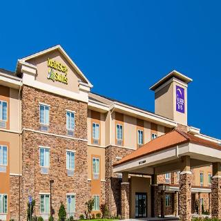 MainStay Suites Lufkin Area