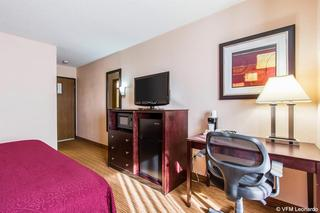 Quality Inn & Suites Ottumwa Area