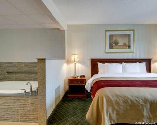 Comfort Inn Foxboro - Mansfield