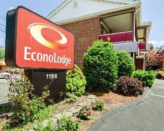 Econo Lodge Framingham Area